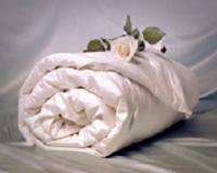Пуховые одеяла