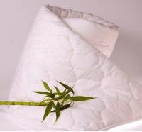 Одеяла бамбук