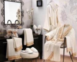 Комплекты халатов