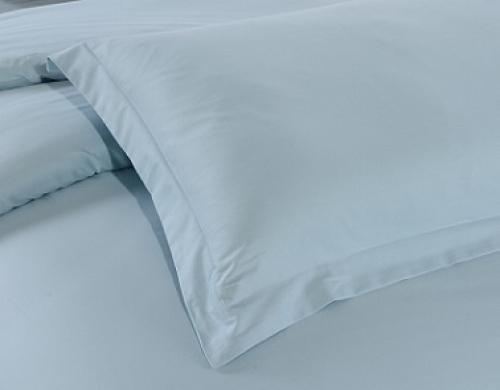 Голубое постельное белье С-021