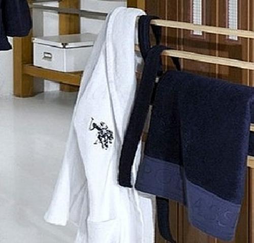 Набор халатов в подарочной коробке Ваинс