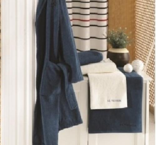 Набор халатов в подарочной коробке Хендер