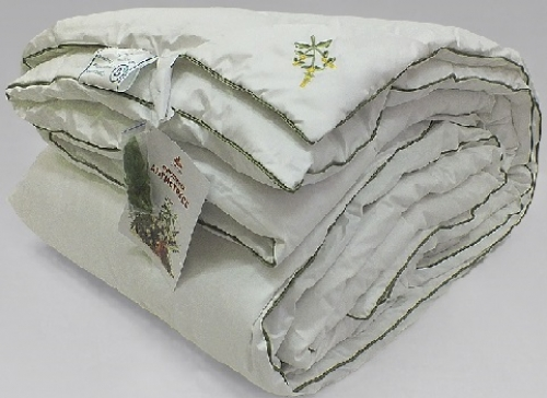 Одеяло бамбук Мята Антистресс