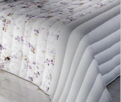 Элитное покрывало на кровать Сабрина