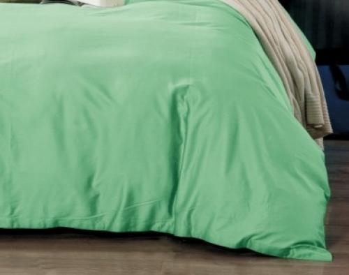 Изумрудное постельное белье С-10