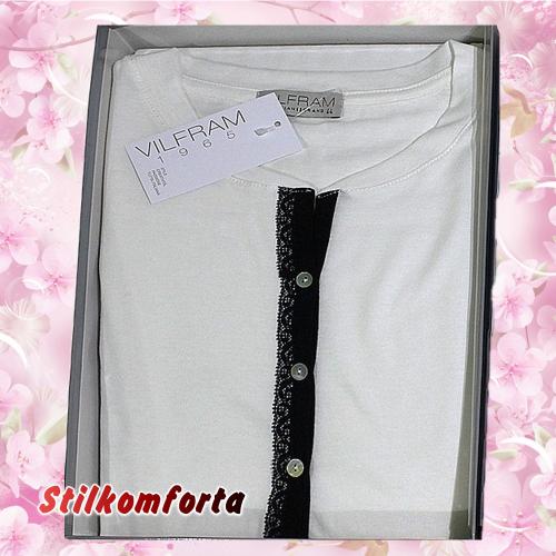 Женская пижама трикотаж 10-17