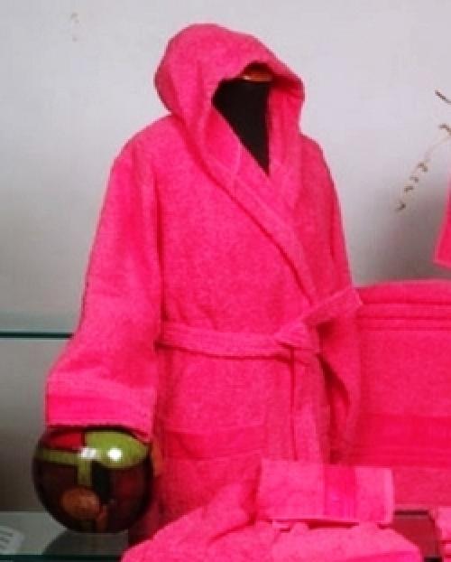 Элитный махровый халат полотенца Данабо