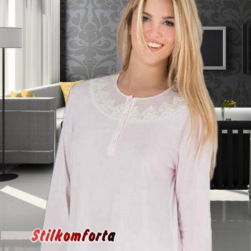 Женская пижама модал Рози