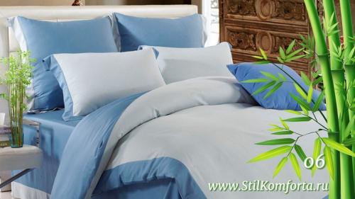 Постельное белье бамбук VBS 006