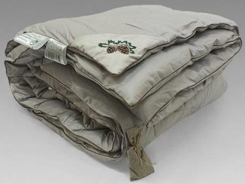 Одеяло бамбук Кедровая Сила