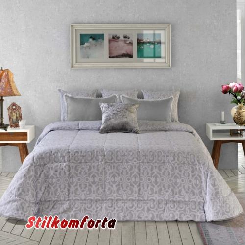 Элитные покрывала на кровать Лаурей