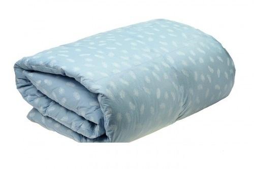 Подушки и одеяло Гусиный пух