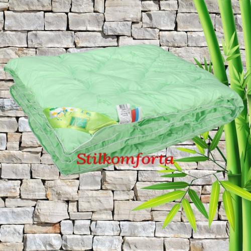 Бамбук детское одеяло