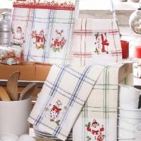 Набор кухонных полотенец Серея