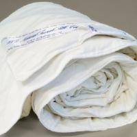 Детское одеяло натуральный шелк Оптим