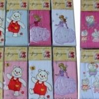 Полотенца махровые детские набор Дисней