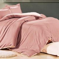Однотонное постельное белье сатин С-07