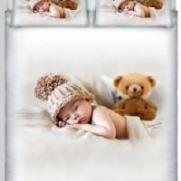 Дизайнерский комплект постельного белья Кидди А 002n