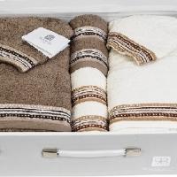 Комплект халатов Карма