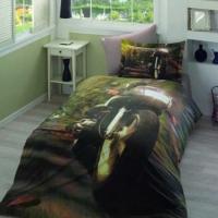 Подростковое постельное белье 3d Энеджи