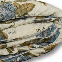 Одеяло из овечьей шерсти Стандартное