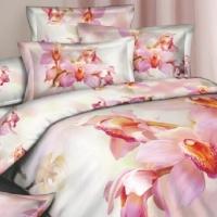 Постельное белье орхидеи 128