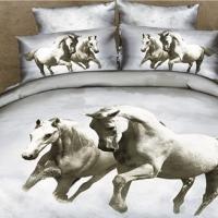Постельное белье Лошади 142