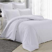Белое постельное белье С-12