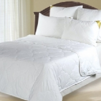Подушки и одеяло Алоэ