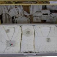 Набор халатов семейный Софико 8