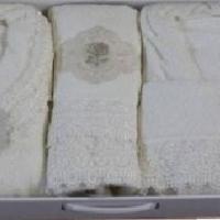 Набор халатов семейный Софико 8 скидка