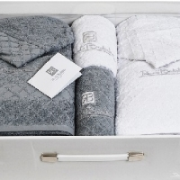 Комплект халатов Джул