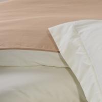 Однотонное постельное белье сатин С-01