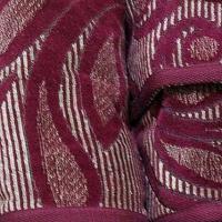 Элитный махровый халат полотенца Морин