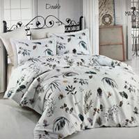 Молодежное постельное белье сатин в морском стиле 15SK