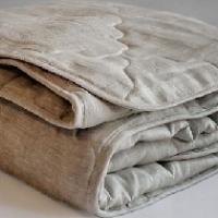Одеяло Лён