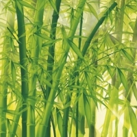 Подушка бамбук Лаванда антистресс