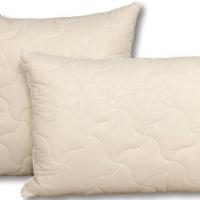 Подушка Лен эко