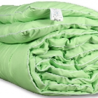Одеяло Бамбук эко теплое