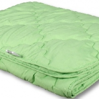 Одеяло Бамбук эко легкое