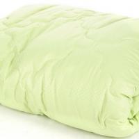 Подушки и одеяло Крапива Эко