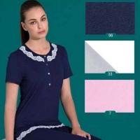 Женская пижама трикотаж Кларисса