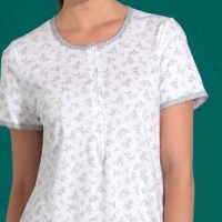 Женская ночная сорочка Славия