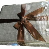Постельное белье льняное Сага