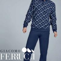 Мужская домашняя одежда Монак