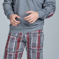 Мужская домашняя одежда Микс