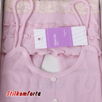 Кружевная сорочка VS4404