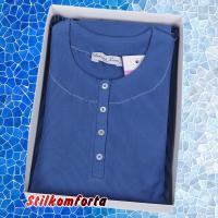 Ночная рубашка с кружевом V4/476
