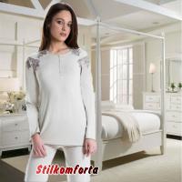 Женская пижама модал Кларисса