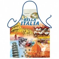 Фартук Bella Италия